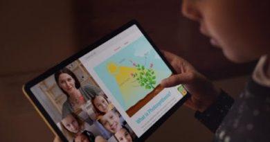 Galaxy Tab S: Learn on the go | Samsung