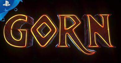 Gorn - Launch Trailer | PS VR