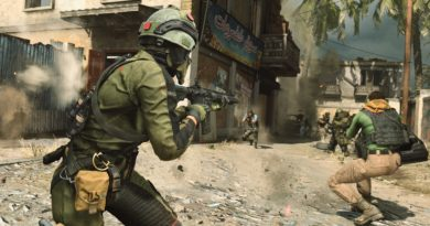 Modern Warfare Season Four is live. Here's what you need to know