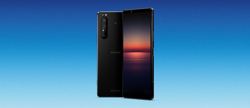 The brand-new Xperia 1 II from Sony is now available to pre-order on O2