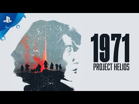 1971 Project Helios - Gameplay Trailer | PS4