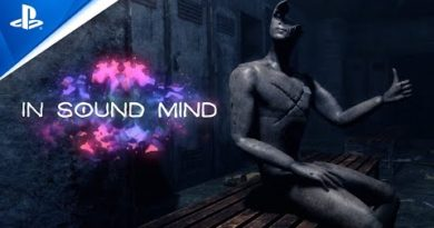In Sound Mind - Announcement Trailer   PS5