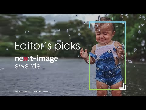 Editor's Picks Vol 2 I NEXT-IMAGE Awards 2020