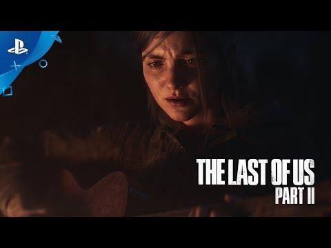 The Last of Us Part II – Official Extended Commercial | PS4