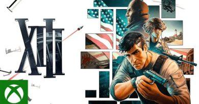 XIII Gameplay Reveal