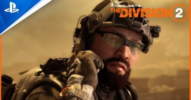 The Division 2 -  Raid Trailer: Operation Iron Horse | PS4