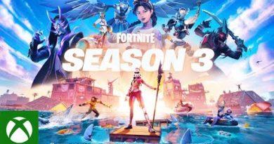 Fortnite Chapter 2 - Season 3   Launch Trailer
