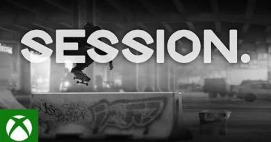 Session Game Preview Launch Trailer