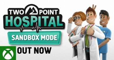 Two Point Hospital - Sandbox Mode Update