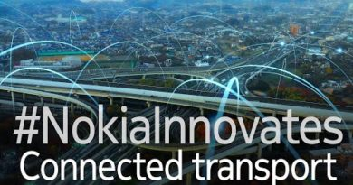 Nokia 5G innovations support SoftBank Corp. in making connected cars travel safer