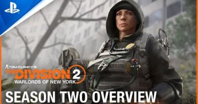Tom Clancy's The Division 2 - Warlords of New York - Season 2 Overview | PS4