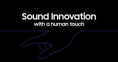 Sound innovation with a human touch | Samsung