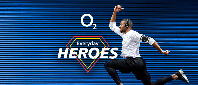 O2 crowns small business winners of its Everyday Heroes awards