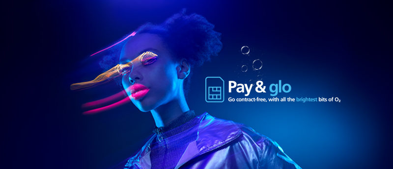 Pay As You Go gets a glow-up as O2 offers its best data packages on Big Bundles yet