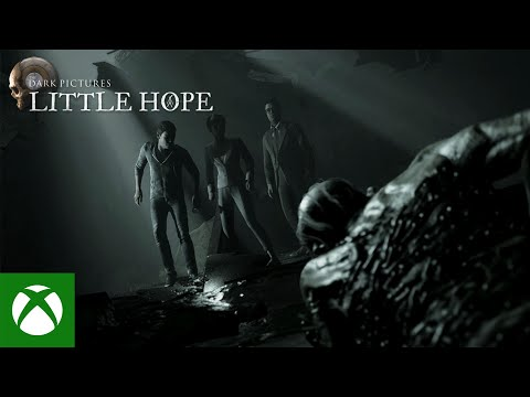 The Dark Pictures : Little Hope Story Trailer and Release Date Announcement