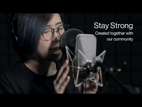 OnePlus - Stay Strong