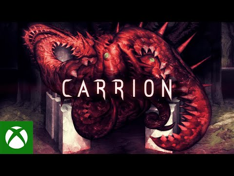 CARRION - Coming July 23rd - Announcement Trailer