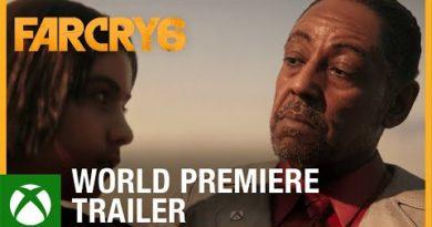 Far Cry 6: World Premiere Trailer | Ubisoft [NA]