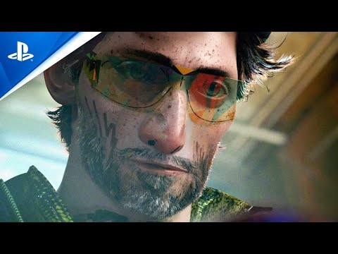 Watch Dogs Legion - Tipping Point Cinematic Trailer | PS4, PS5