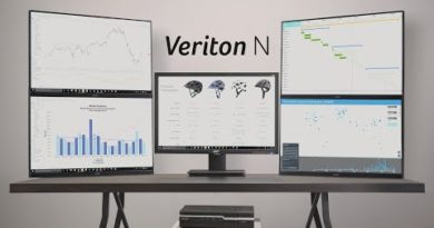 Acer Veriton N Series - Small And Versatile | Acer