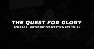 Razer SEA-Invitational 2020  | The Quest for Glory: Episode 5 – Different Perspective; One Vision