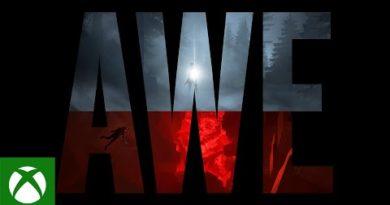 Control - AWE DLC Trailer