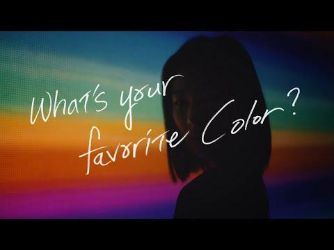 LG VELVET: What's Your Favorite Color?