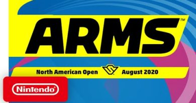 ARMS North American Open August 2020 Finals - Part 1