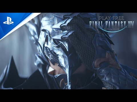 Final Fantasy XIV Online – Expanded Free Trial Trailer | PS4