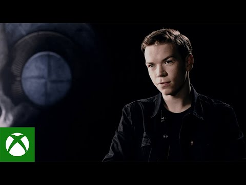 The Dark Pictures Anthology: Little Hope - Will Poulter Dev Diary #1