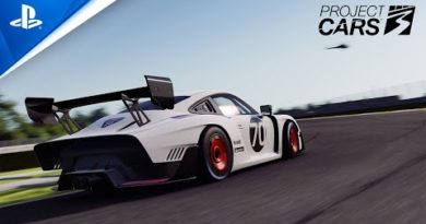 Project CARS 3 - What Drives You?   PS4