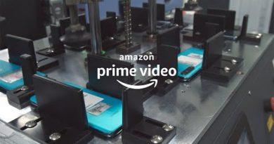 OnePlus Nord Documentary -Amazon Prime Video Trailer