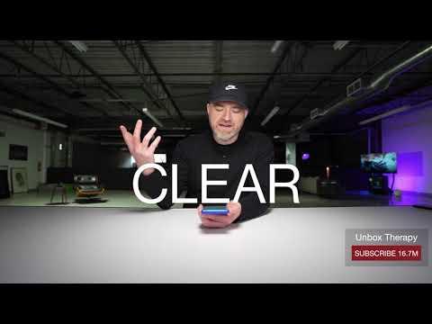 OnePlus 8 Series - Bright, Fluid, Responsive