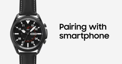 Galaxy Watch3: Pairing with your smartphone   Samsung