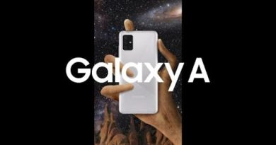 Galaxy A Official Film: AWESOME is for Everyone Vol.2 | Samsung