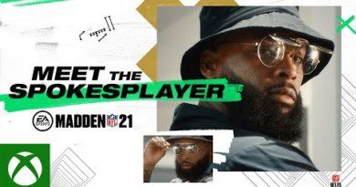 Madden NFL 21   A New Era (feat. The Spokesplayer)