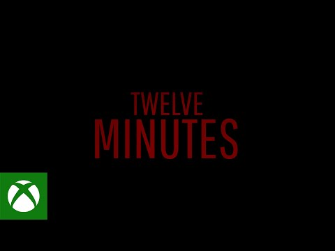 TWELVE MINUTES | Cast Reveal Trailer
