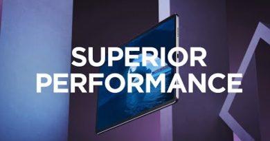 Lenovo Tab P11 Pro – Superior Performance