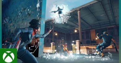 Hyper Scape: Limited-Time Game Mode | Hack Runner Trailer | Ubisoft [NA]