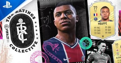 FIFA 21 - The Ratings Collective: Player Ratings Reveal Trailer   PS4