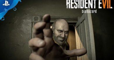 Resident Evil 7 and Final Fantasy XV headline PS Now's September lineup