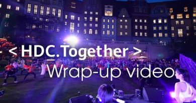 #HDC2020 - Wrap up video
