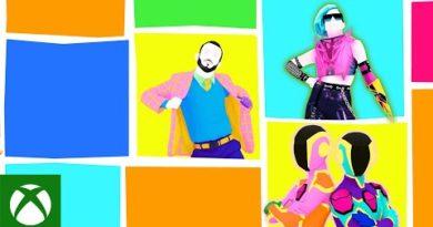 Just Dance 2021: Official Song List - Part 2   Ubisoft [US]