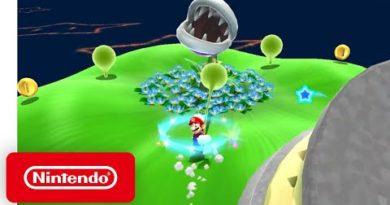 Super Mario 3D All-Stars ft. Super Mario Galaxy - Nintendo Switch