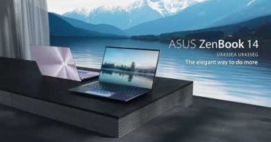The elegant way to do more - ZenBook 14 | ASUS