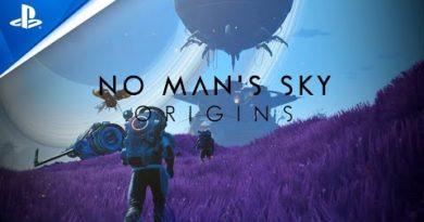 No Man's Sky - Origins | PS4