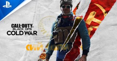 Call of Duty: Black Ops Cold War – Digital Editions Breakdown | PS4