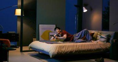 Smart Home: TV and Outdoor Camera | Samsung