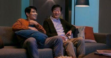 Smart Home: TV and Doorbell | Samsung