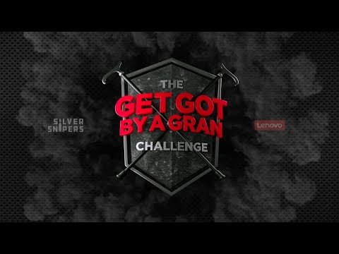 Silver Snipers: The Get Got By A Gran Challenge